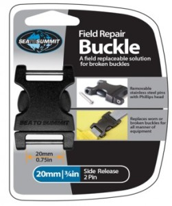 SeaToSummit_Field Repair Buckles