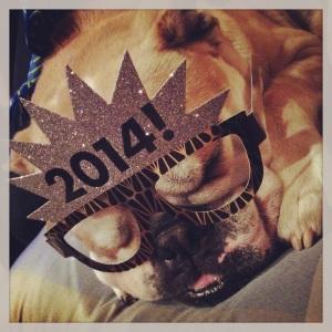 New Years  2014!